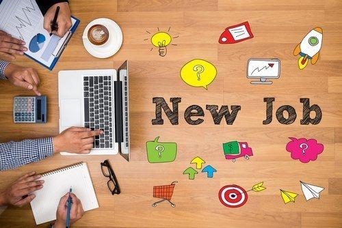 How To Get An Online Job