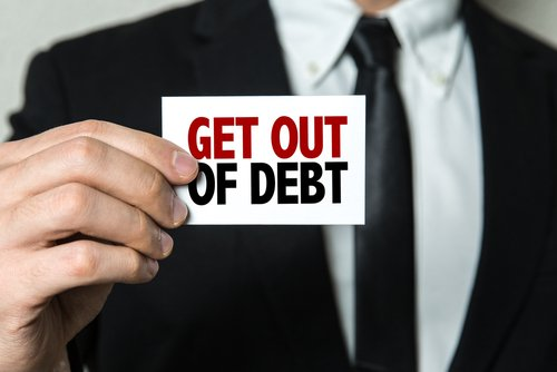 Consolidate Credit Card Debt