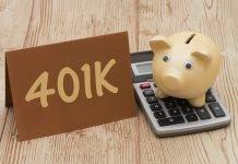 Grow Your 401k