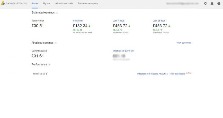 The Correct Steps To Adsense Earnings