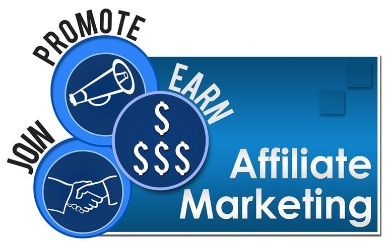 Affiliate Marketing To Make Money From Home