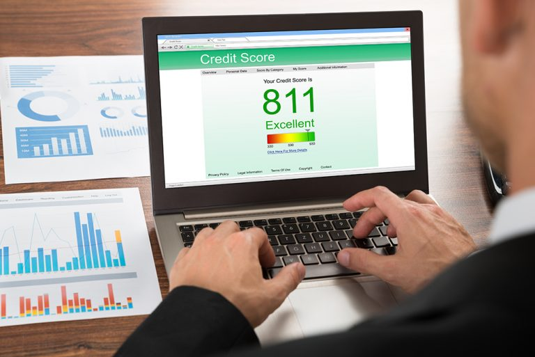 How To Effectively Build Your Credit Score