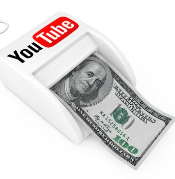 Cash In With Youtube