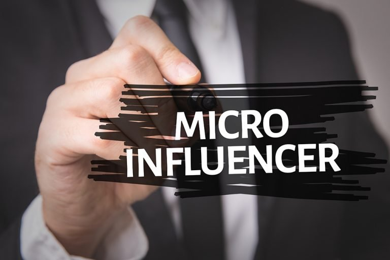 Becoming A Micro Influencer