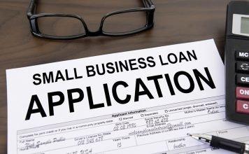 Small Business Loan