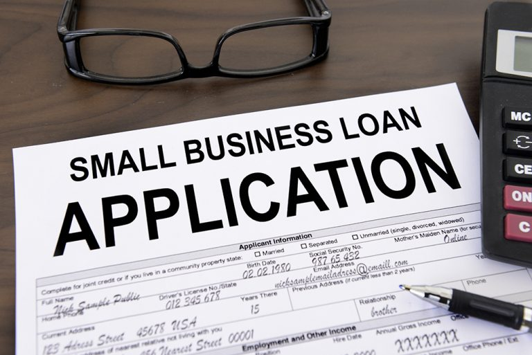Benefits Of A Small Business Loan And How It Could Help You