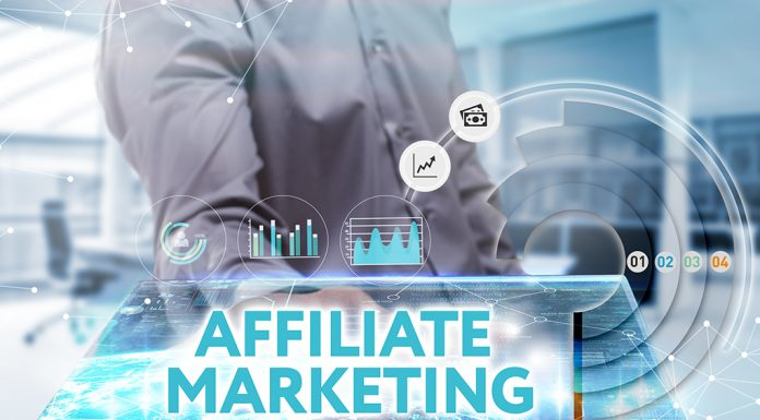 Succeed As An Affiliate Marketer