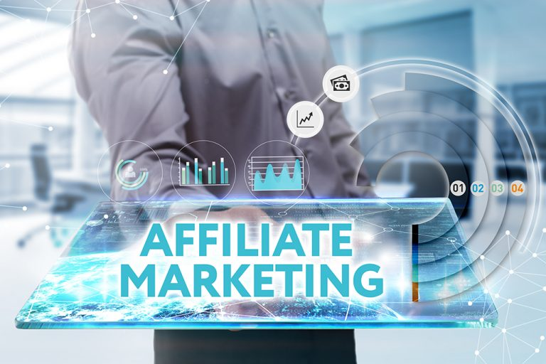How To Succeed As An Affiliate Marketer Online