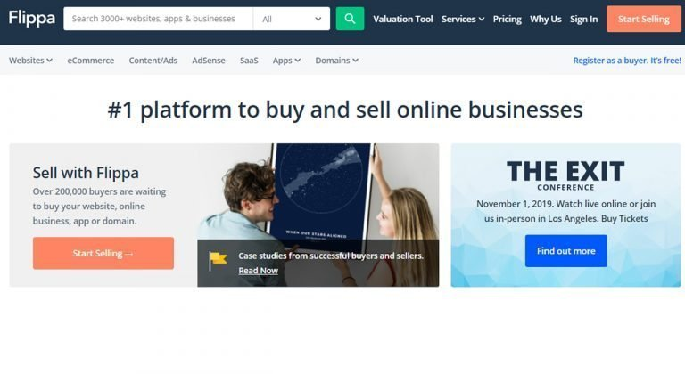 How To Make Money Buying And Selling Websites