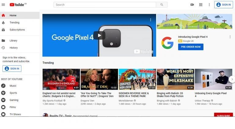 The Best Marketing Tools To Make Money On Youtube